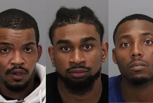 Picture for UPDATE: 3 Charged In Hate Crime Spree Targeting Asian Women Across Bay Area