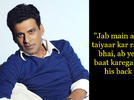 """Picture for """"Aisa Please Mat Karna"""": Manoj Bajpayee Recalls Being Ignored By Journalist During 'Rough Patch'"""