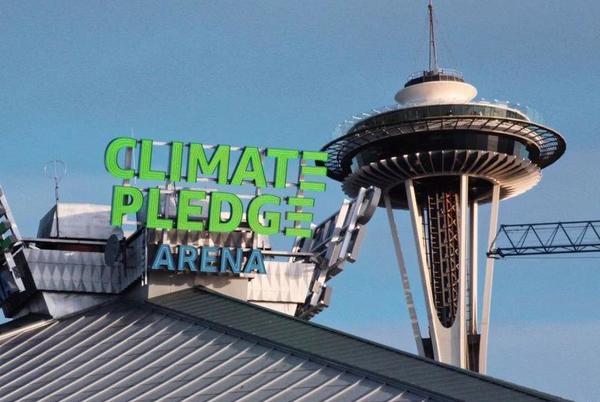 Picture for Going to Seattle's Climate Pledge Arena? Here's what you need to know before you go