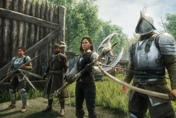"""Picture for Amazon Games hires Ubisoft exec to lead """"competitive multiplayer"""" game"""
