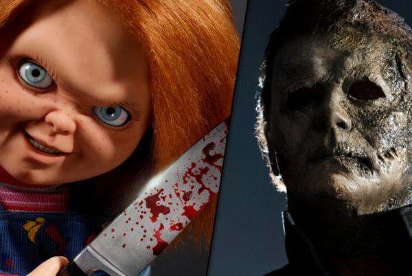 Picture for Chucky Meets Michael Myers in Official Halloween Kills Crossover Spot