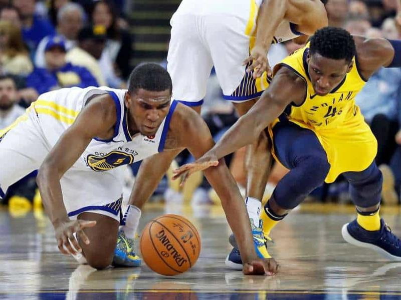 pacers vs warriors - photo #31