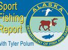 Picture for Alaska Department of Fish and Game Bi-Weekly Fishing Report For July 27, 2021