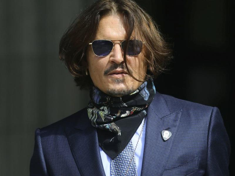Lawyers Summing Up At Depp S Libel Trial Against Uk Tabloid News Break