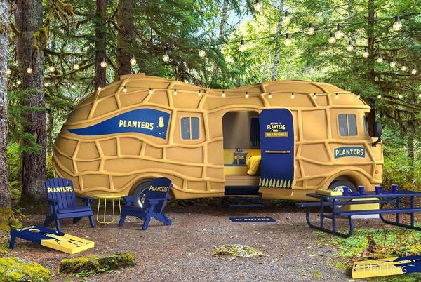 Picture for Awesome or Nutty? There's a New Camper You Can Rent in Minnesota