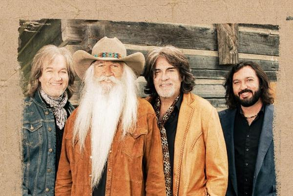 """Picture for William Lee Golden And The Goldens Release """"Come And Dine"""" – Premiered by Taste of Country"""