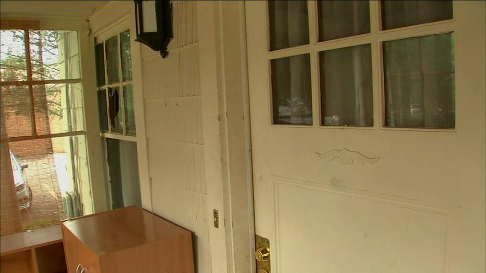 Picture for 80-year-old woman stabbed inside New Jersey home