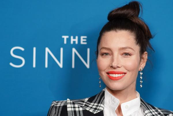 Picture for 'The Sinner': Is Jessica Biel Still Involved with the Show?