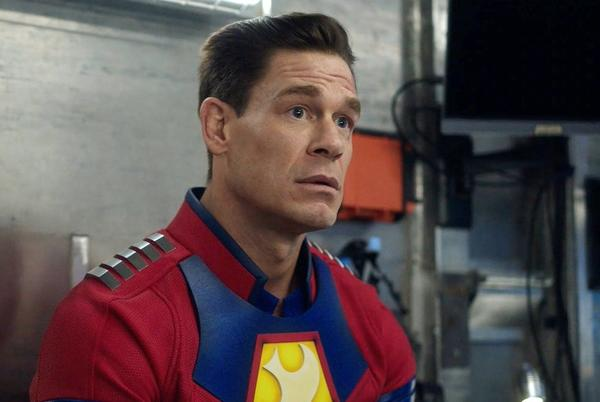 Picture for John Cena stars in the upcoming HBO Max Series, Peacemaker - a compellingly vainglorious man who believes in peace at any cost. ANY. COST. Check out the teaser trailer straight out of #DCFanDome 2021.