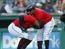 Picture for Cleveland Indians' Franmil Reyes to start rehab assignment; Oscar Mercado hit in head at Columbus
