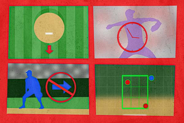 Picture for MLB Just Tried a Bunch of Experimental Rules in the Minors. How Well Did They Work?