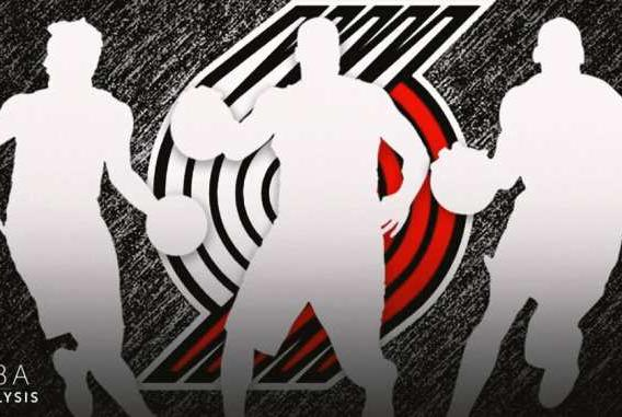 Picture for 3 Trade Targets For Portland Trail Blazers Entering Training Camp