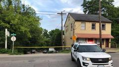 Cover for CPD: 2 kids critical after quadruple shooting in Westwood