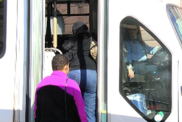 Picture for Centra Bus in Clarksburg to close Satuday, Sept. 25