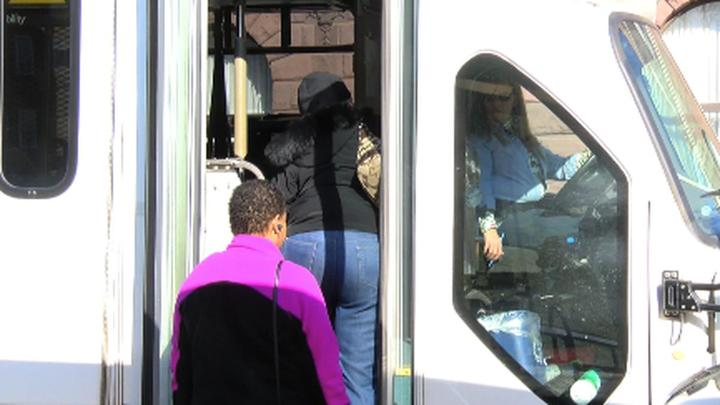 Cover for Centra Bus in Clarksburg to close Satuday, Sept. 25