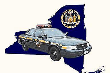 Picture for New York State Police blotter
