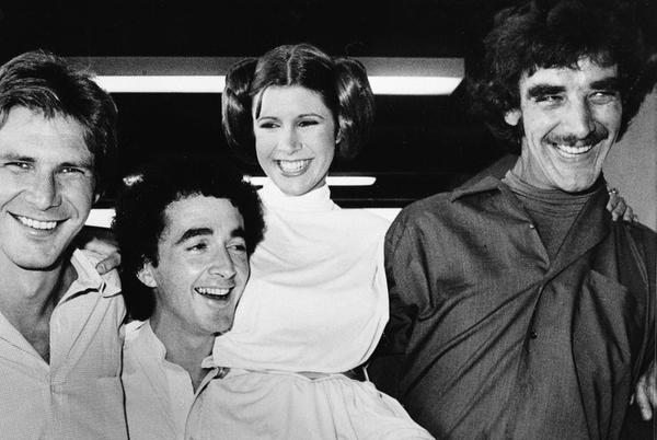 Picture for Peter Mayhew, Chewbacca in the 'Star Wars' films, dies at 74