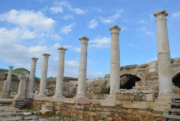 Picture for Archaeologists In Turkey Just Unearthed A 2,000-Year-Old Roman Sewer System In The Ancient City Of Tripolis