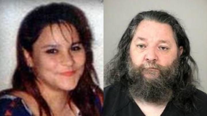 Cover for Brazoria man charged in San Antonio teen's 1993 death
