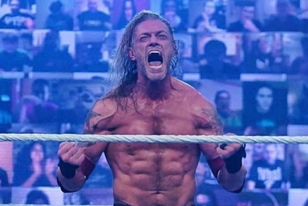 Picture for Edge 'Refused' To Help Fired WWE Star
