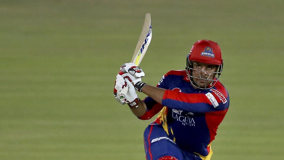 Picture for Misbah defends selection of Sharjeel Khan for T20s in Africa