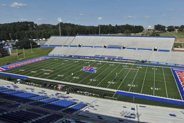 Picture for How to watch Louisiana Tech vs. North Texas: Live stream, TV channel, start time for Saturday's NCAA Football game