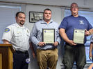 Picture for Waldoboro Recognizes EMS Personnel for Lifesaving Actions