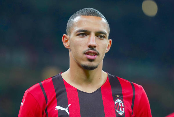 Picture for MN: Bennacer hoping to have turned a corner – Milan's midfield nerve centre is back