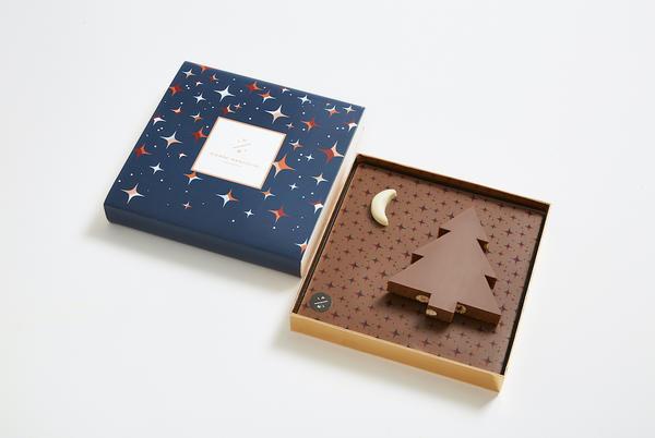 Picture for Pierre Marcolini releases Christmas series of premium chocolates
