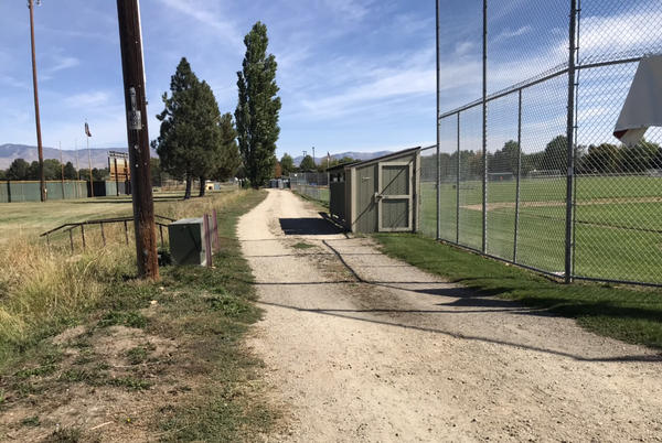 Picture for Boise's first canal pathway project coming near Capital High School