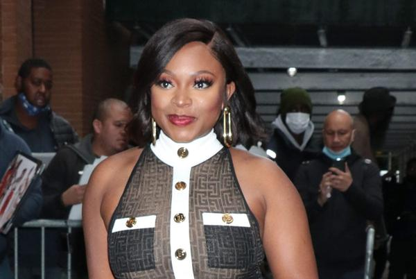 Picture for Naturi Naughton Says 3LW Used Rented Home For MTV 'Cribs': 'I Didn't Have A Car, I Didn't Have A House'