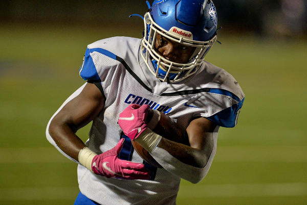 Picture for Arkansas' top high school football players: Meet the state's best running backs