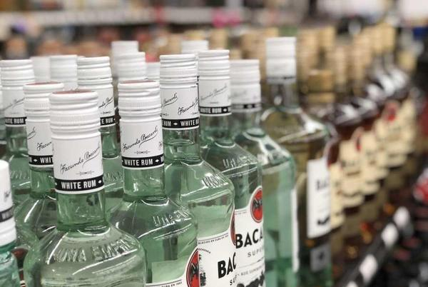 Picture for County liquor question for unincorporated voters only