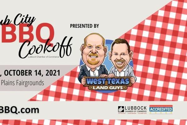 Picture for Lubbock Chamber Announces 2021 Hub City BBQ Cookoff Award Winners
