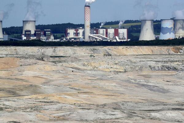 Picture for Czechs, Poles make progress towards solving Turow mine dispute -Czech minister