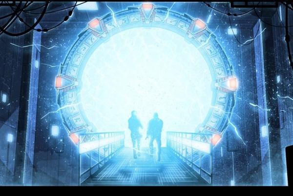 Picture for Stargate SG-1 Cast to Read AI-Generated Script