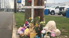 Cover for Single Father, Daughters And Niece Killed In Westville, New Jersey Car Crash