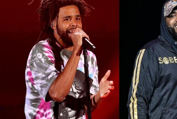 """Picture for J. Cole and Joyner Lucas Mourn Lost Love on Collaborative Single """"Your Heart"""""""