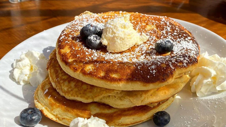 Picture for Where to Find the Best Pancakes in Hoboken