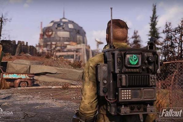 Picture for Fallout 76 Planned Updates Confirmed, Including Halloween in October