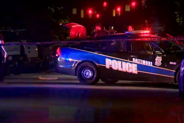 Picture for POLICE: Woman may have been shot accidentally in East Baltimore