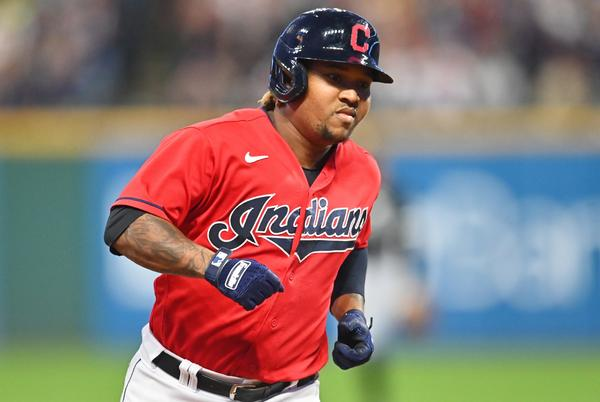 Picture for Ramirez's 3 RBIs, Morgan's 1-hitter head 6-0 Indians win over White Sox