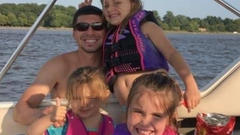 Cover for Father, 2 Daughters and Niece Killed in 'Horrific Accident' in N.J.: 'Never Got to Say Goodbye'