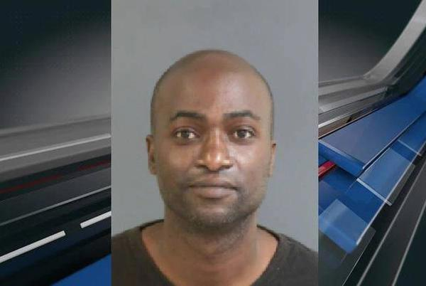 Picture for North Charleston Police make arrest in hit and run case, vehicle still missing