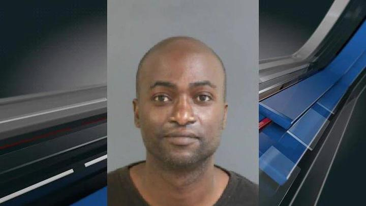 Cover for North Charleston Police make arrest in hit and run case, vehicle still missing
