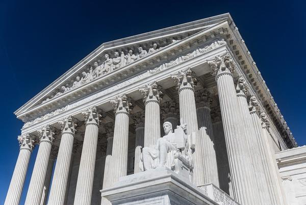 Picture for SCOTUS accepts two cases to 2021-2022 merits docket
