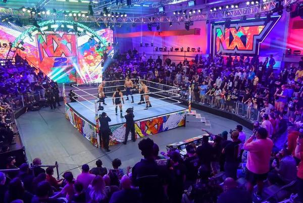 Picture for Backstage Notes On WWE NXT Stars Passing On Contract Offers