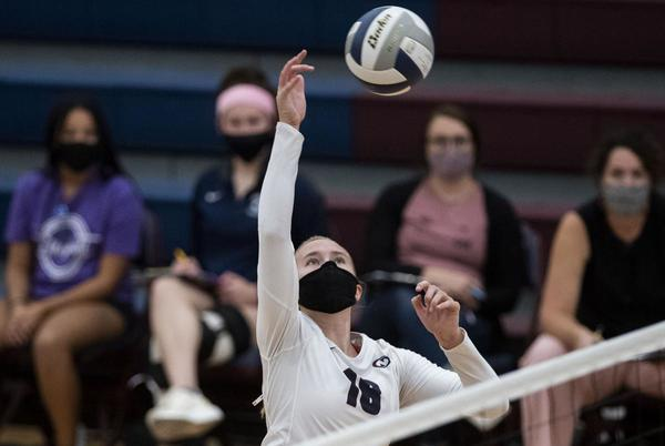 Picture for Prep Extra Credit, 10/13: Highlighting some of the top performances in football and volleyball