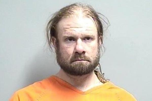 Picture for Des Moines man arrested with four ounces of meth