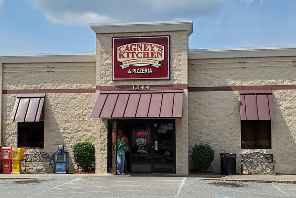 Picture for What's Happening: Lexington restaurant buys land near current location